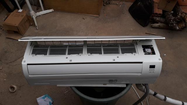 Manutenção de ar condicionado manutenção preventiva e manutenção corretiva - Foto 2
