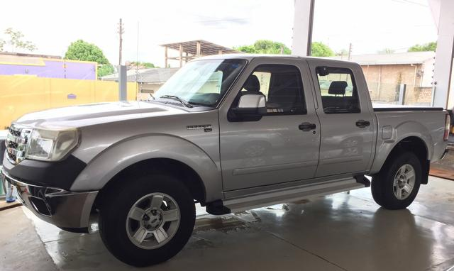 Ford Ranger XLT CD 2.0 12/12