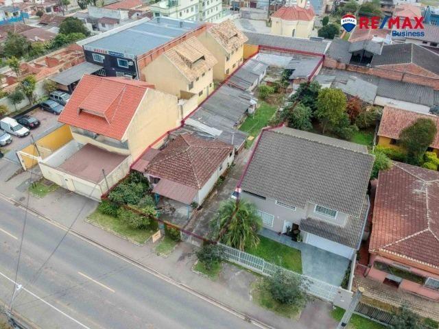 Terreno à venda, Guaíra - Curitiba - Foto 18