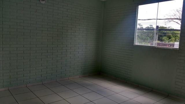 Porto esmeralda 2/4 térreo com armário na cozinha - Foto 8