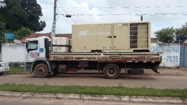 Compressor Ingersol Rand 1070 ano 2008 - Foto 4