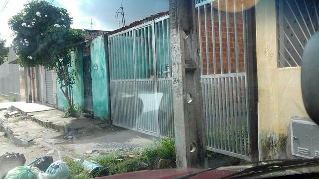 TERRENO NO CLETO,OTIMA localização de frente as antigas casas da caixa - Foto 11