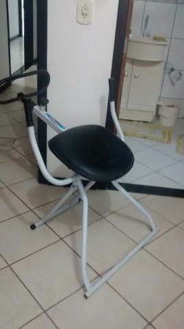 Cadeira de ginastica - Foto 2