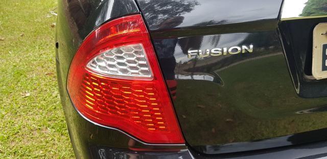Fusion 2.5 2010 - Foto 20