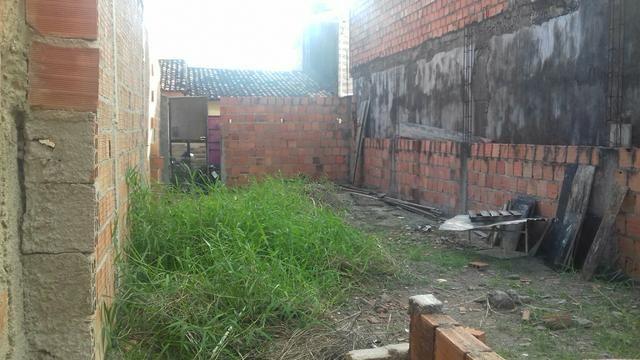 TERRENO NO CLETO,OTIMA localização de frente as antigas casas da caixa - Foto 10