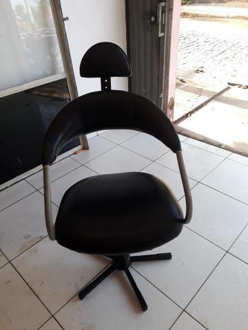 Cadeira de salão 250 - Foto 3