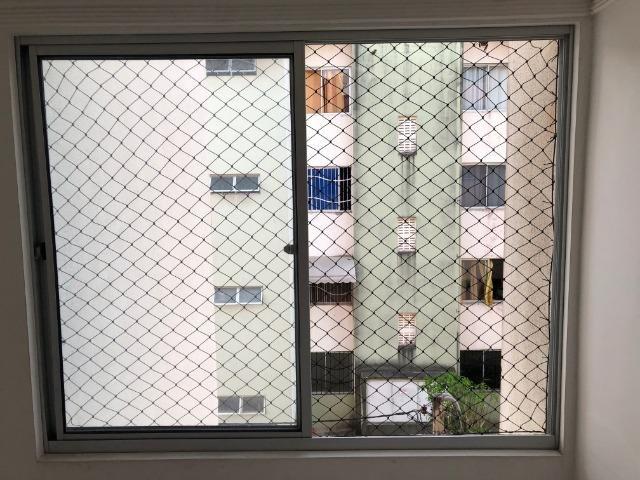 Vendo Apartamento no Cond. Vivendas Parnamirim com garagem coberta no 2º andar - Foto 8
