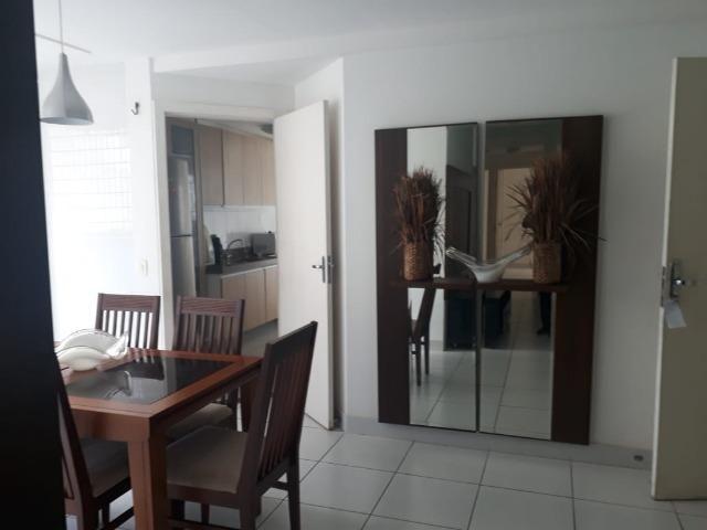 Apartamento praia das virtudes - guarapari - Foto 9