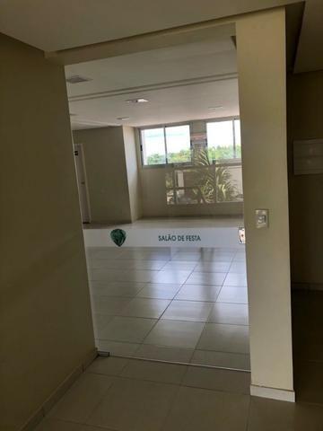 Apartamento 2 qts 1 suite 1 vaga,novo lazer completo ac financiamento - Foto 6
