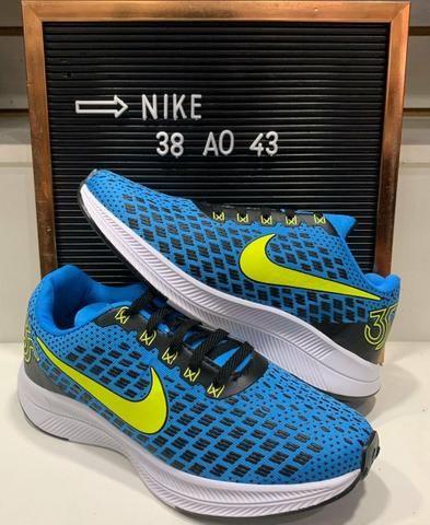 Nike Pegasus ( 4 modelos disponíveis ) - 38 ao 43