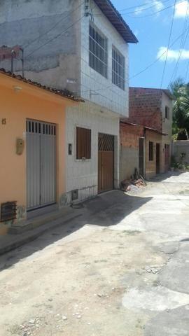 TERRENO NO CLETO,OTIMA localização de frente as antigas casas da caixa - Foto 2
