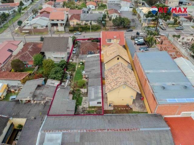 Terreno à venda, Guaíra - Curitiba - Foto 20