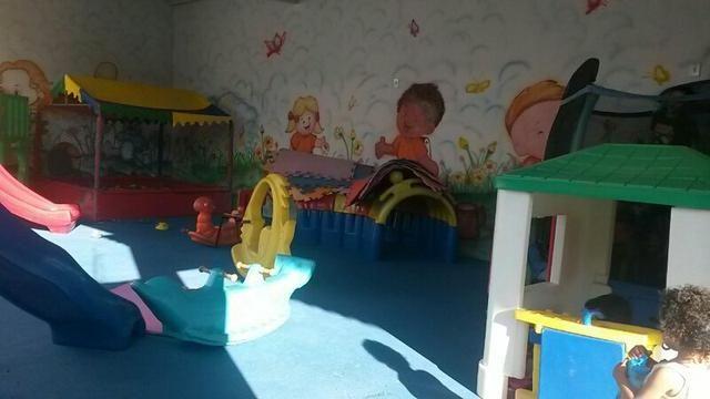 Escola de educação infantil completa