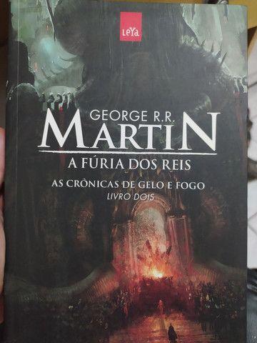Box Game of Thrones 5 volumes - Foto 3