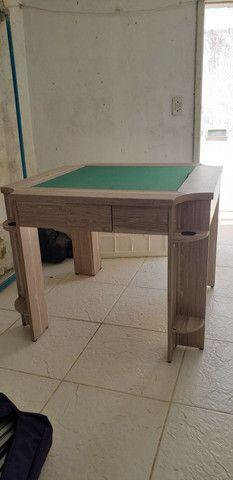 Mesa de jogos - Foto 2