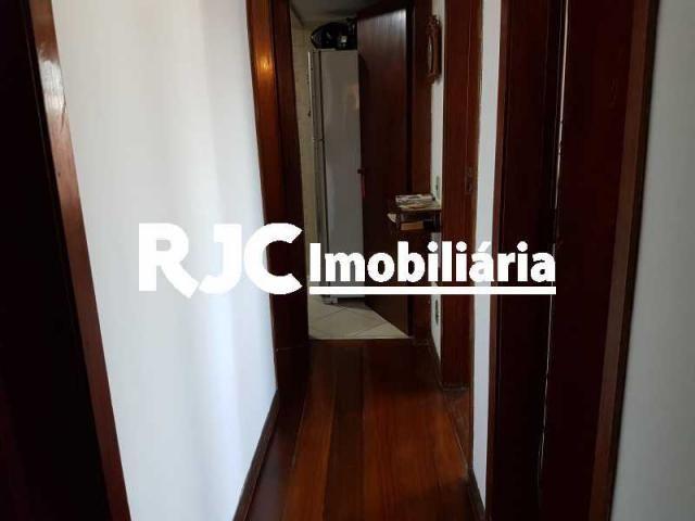 Apartamento à venda com 3 dormitórios em Tijuca, Rio de janeiro cod:MBAP32511 - Foto 8