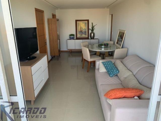 Apartamento 3 Quartos Á Venda em Ótima Localização na Enseada Azul em Guarapari-ES - Foto 13
