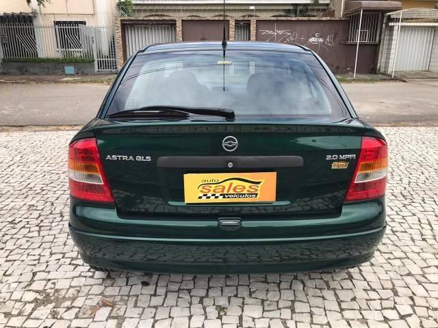 Astra GLS 99 raridade carro para colecionar - Foto 15