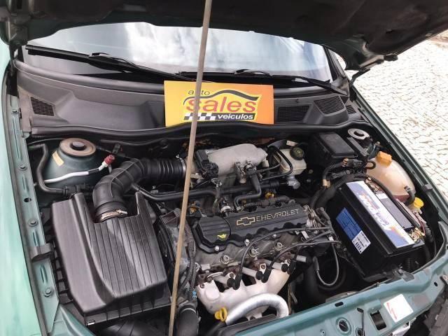 Astra GLS 99 raridade carro para colecionar - Foto 11
