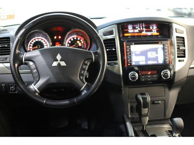 Mitsubishi Pajero HPE 3.2 Aut. 4x4 Diesel - Foto 9