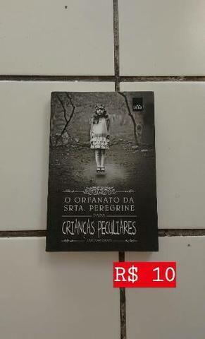 Livros diversos por r$ 10