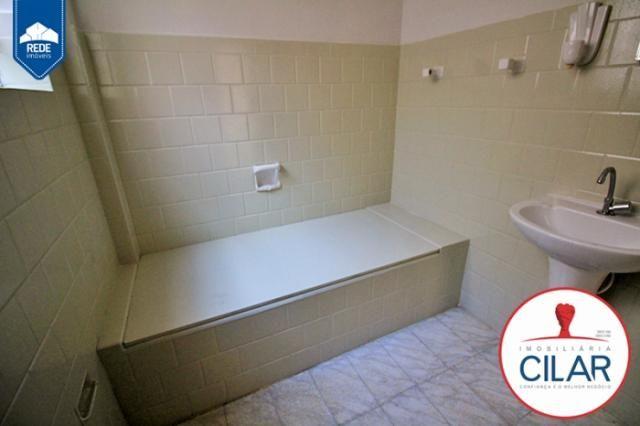 Escritório para alugar com 3 dormitórios em Centro, Curitiba cod:07363.001 - Foto 9