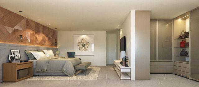 Casas Alto Padrão em Poçoda Panela 258m² 4 ou 5 suites jardins privativos separados - Foto 11
