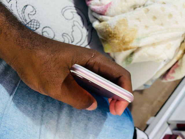 Vendo IPhone 7 rose 32gb - Foto 5