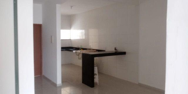 Vendo Casa no Mariricu - Guriri - 200 mil - Foto 4