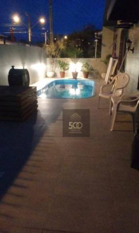 Casa à venda, 290 m² por R$ 800.000,00 - Balneário - Florianópolis/SC - Foto 20