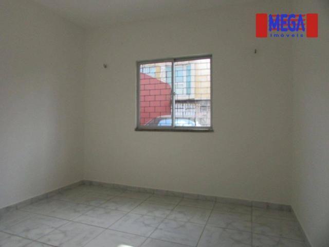 Apartamento com 2 quartos para alugar, próximo ao North Shopping - Foto 5
