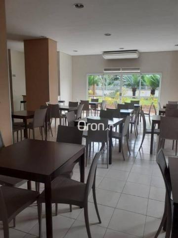 Apartamento à venda, 84 m² por R$ 360.000,00 - Jardim Atlântico - Goiânia/GO - Foto 9