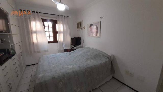 Praia Mansa Residencial, apartamento térreo, Cambeba, - Foto 12