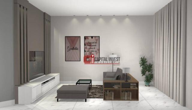 Casa com 3 dormitórios à venda, 184 m² por R$ 670.000,00 - Vila Guedes - Jaguariúna/SP - Foto 7