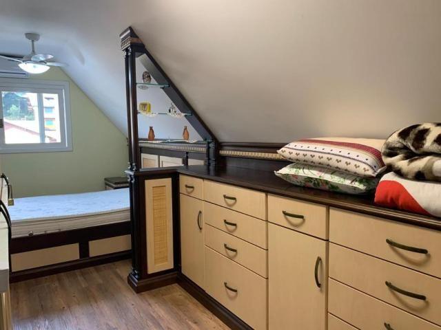 Apartamento com 4 dormitórios à venda, 145 m² por R$ 1.400.000,00 - Centro - Gramado/RS - Foto 15