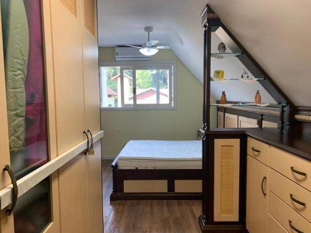 Apartamento com 4 dormitórios à venda, 145 m² por R$ 1.400.000,00 - Centro - Gramado/RS - Foto 6