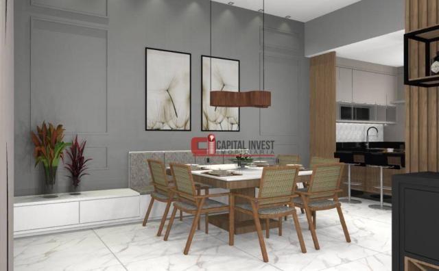 Casa com 3 dormitórios à venda, 184 m² por R$ 670.000,00 - Vila Guedes - Jaguariúna/SP - Foto 5