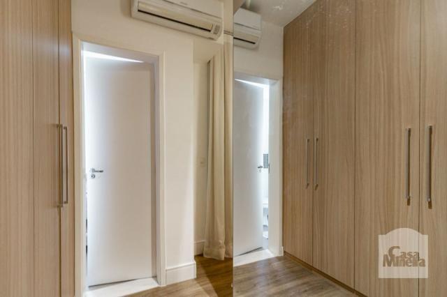 Apartamento à venda com 4 dormitórios em Paquetá, Belo horizonte cod:272859 - Foto 7