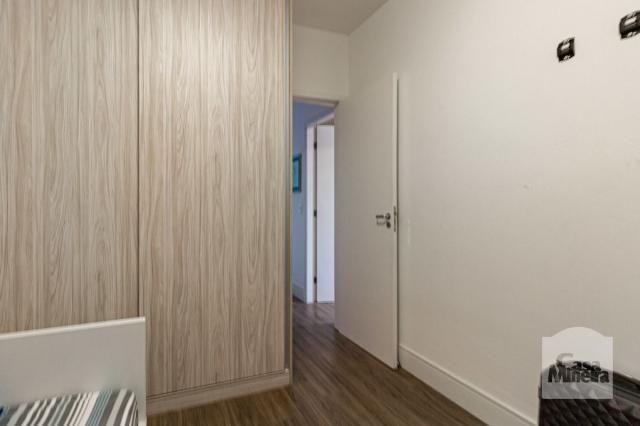 Apartamento à venda com 4 dormitórios em Paquetá, Belo horizonte cod:272859 - Foto 14