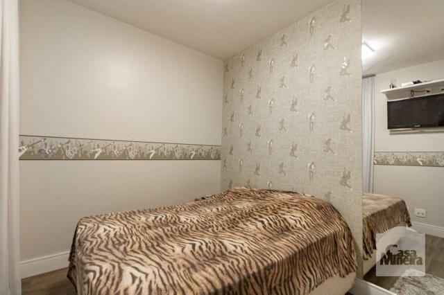 Apartamento à venda com 4 dormitórios em Paquetá, Belo horizonte cod:272859 - Foto 10