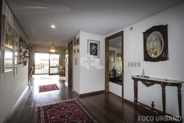 Apartamento à venda com 3 dormitórios em Petrópolis, Porto alegre cod:9905657 - Foto 2