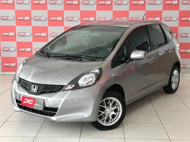Honda Fit DX 1.4 FLEX 4P