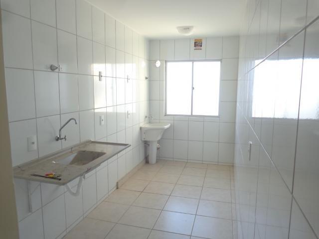 Apartamento para alugar com 2 dormitórios em Uvaranas, Ponta grossa cod:01675.001 - Foto 10