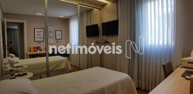 Apartamento à venda com 4 dormitórios em Buritis, Belo horizonte cod:440755 - Foto 10