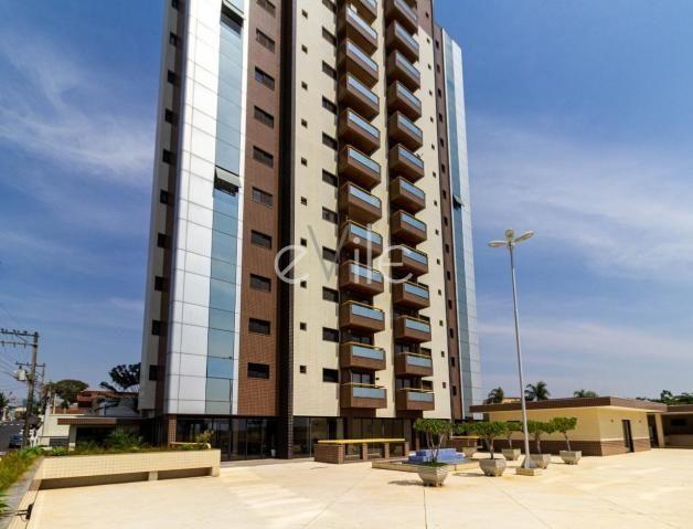 Apartamento à venda com 3 dormitórios em Centro, Mogi mirim cod:AP008197 - Foto 14