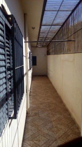 Casa à venda com 3 dormitórios em Centro, Santa cruz das palmeiras cod:10131491 - Foto 17