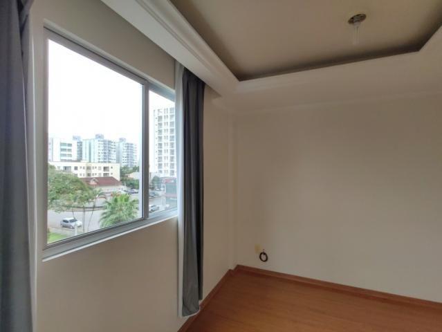 Apartamento para alugar com 2 dormitórios em America, Joinville cod:09259.001 - Foto 12