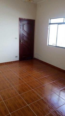 Casa à venda com 3 dormitórios em Centro, Santa cruz das palmeiras cod:10131491 - Foto 5