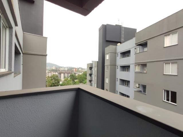Apartamento para alugar com 2 dormitórios em Santo antonio, Joinville cod:06309.001 - Foto 11