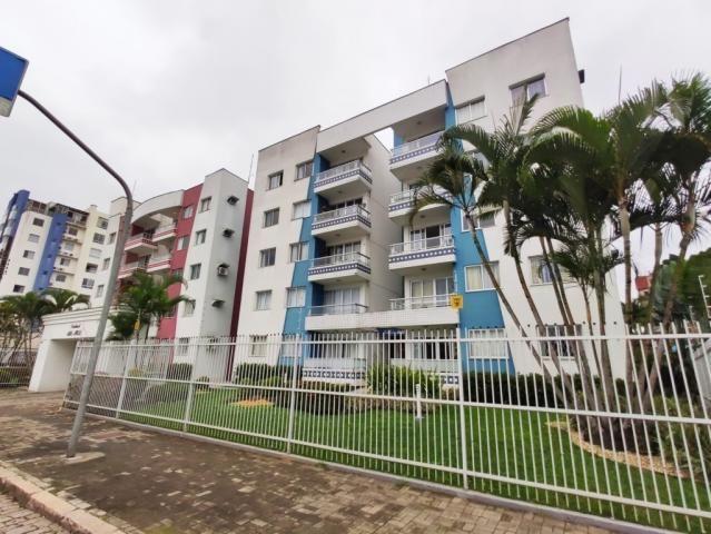 Apartamento para alugar com 2 dormitórios em America, Joinville cod:09259.001
